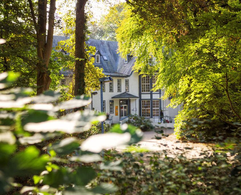 Tagungshaus Bredbeck Haupthaus