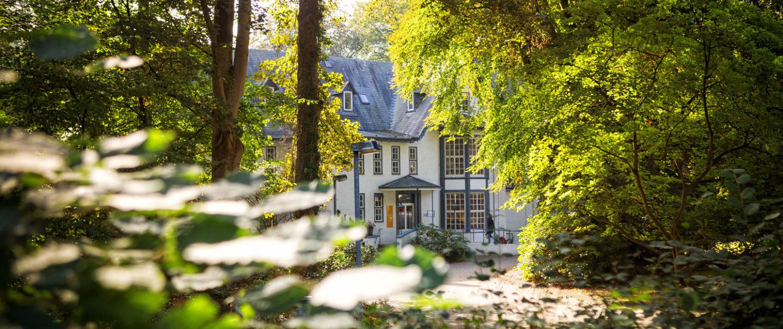Haupthaus Bredbeck